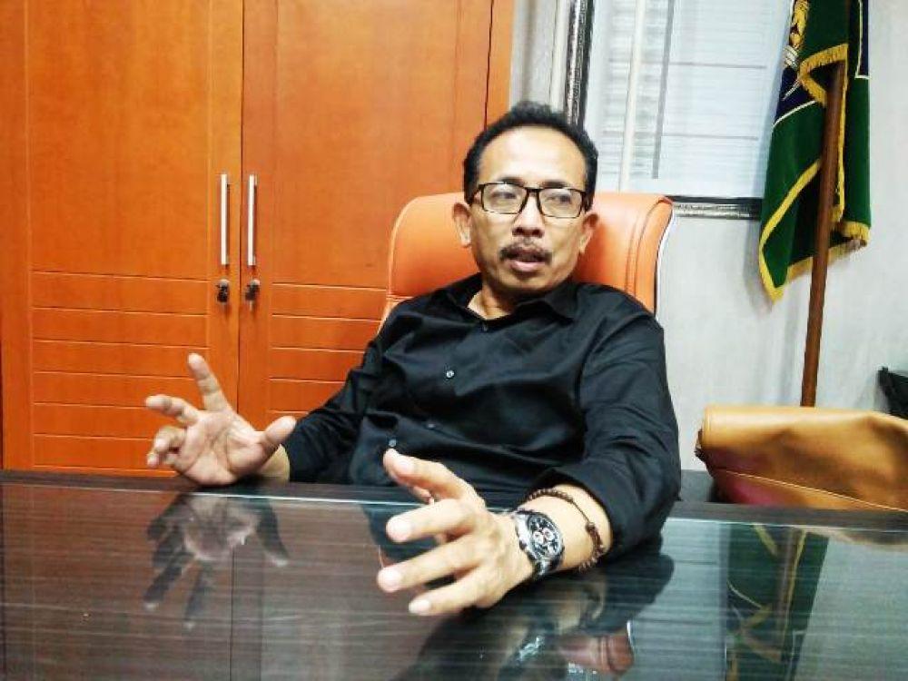 DPRD Menyoal PNS Surabaya Rangkap Jabatan di YKP