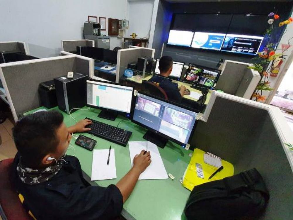 BUMN Apresiasi Pelindo III Buka Kompetisi Inovasi