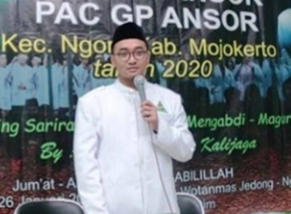 PKB Usulkan Gus Amak Calon Wali Kota Pasuruan