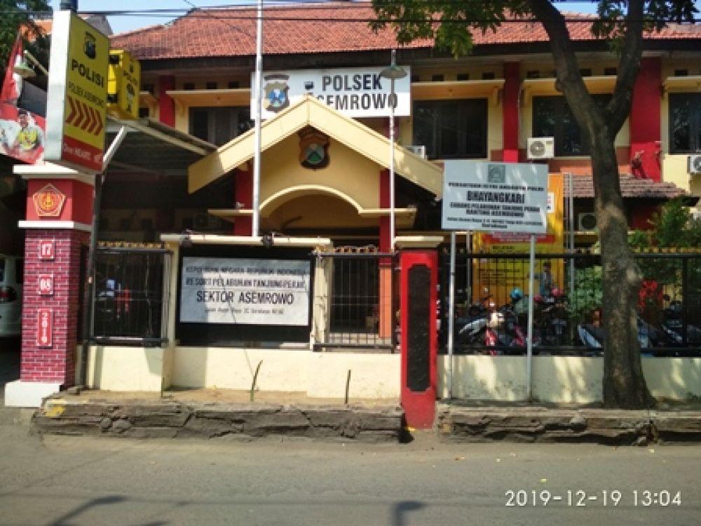 Polisi Selidiki Kasus Hotel Podo Seneng Perdana