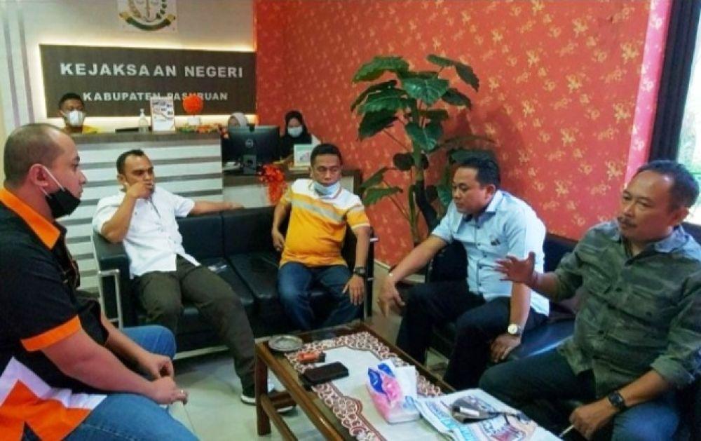 Penyelidikan Korupsi BOP Pasuruan Sudah 70 Persen