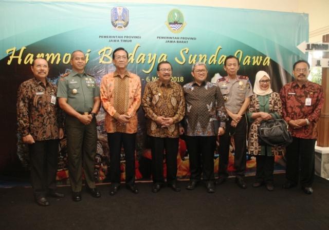 Pemasalahan 661 Tahun Etnis Sunda-Jawa Berakhir