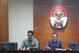 KPK Umumkan Wali Kota Blitar dan Bupati Tulungagung Tersangka