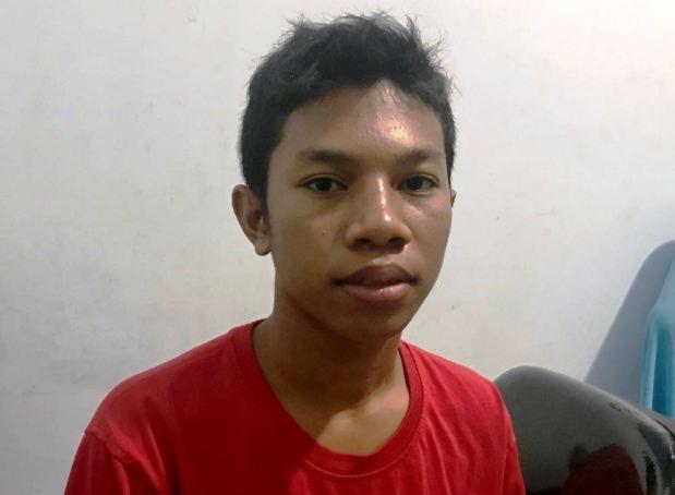 Liburan di Surabaya, Remaja asal Bima Dibegal