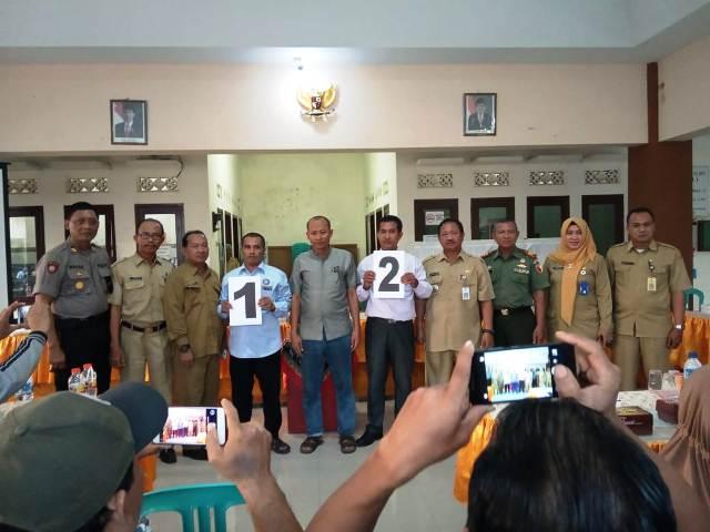 Ketua SPSI Gresik Maju Pilkades Tanjungan Driyorejo