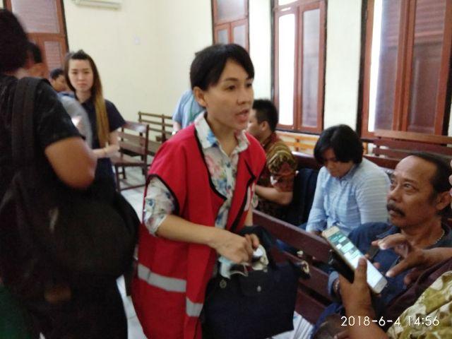 Konsultan Pajak Leny Anggreini Dipenjara 3 Bulan