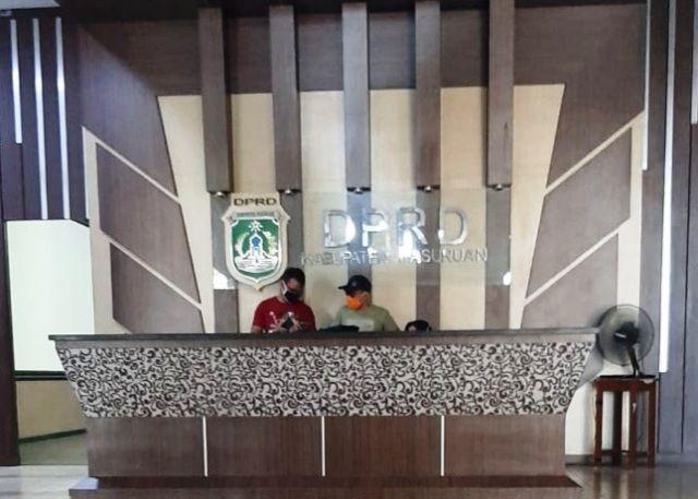 Aktivis GP3H Diperiksa BK DPRD Kabupaten Pasuruan