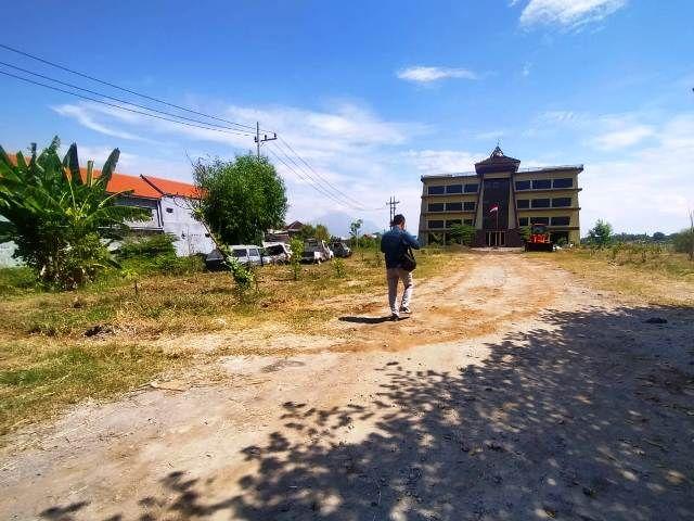 Puluhan Bukti Alat Berat Raib di Polsek Bangil