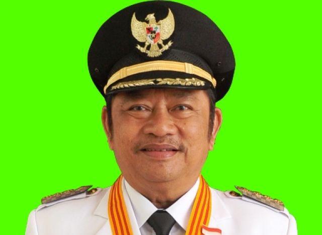 Bupati Sidoarjo Saiful Ilah Diganjar 3 Tahun Penjara