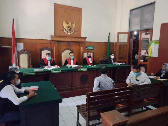 DPRD Surabaya tak Hadiri Sidang Pembubaran YKP