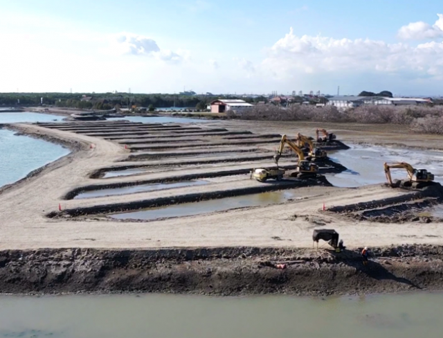Desain Pelabuhan Benoa Memasuki Fase Baru