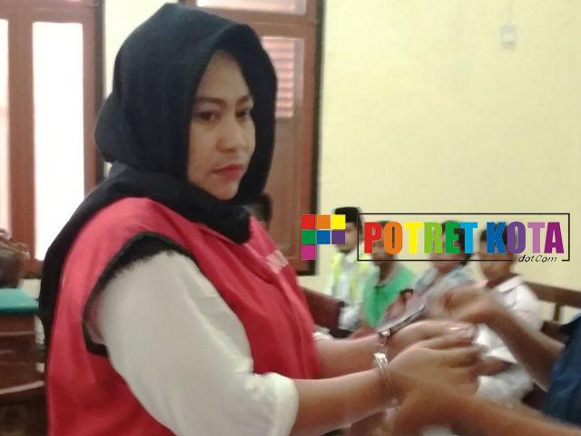 JPU Fathol Tuntut Terdakwa Narkoba 3,5 Tahun