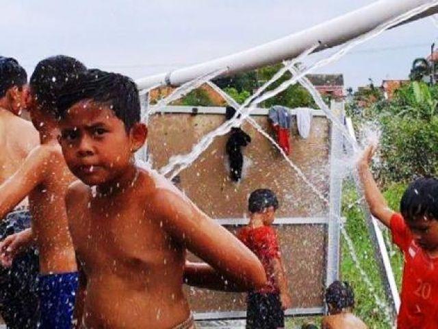 Dinkes Akan Uji Lab Sumber Air Panas Kepulungan