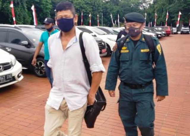 Direktur Illegal Logging di Raja Ampat Ditangkap