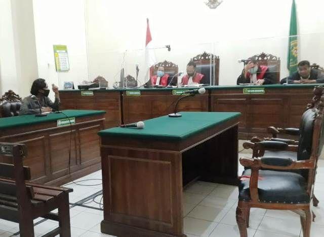 Majelis Hakim Ojo Sumarna Tolak Pembubaran YKP