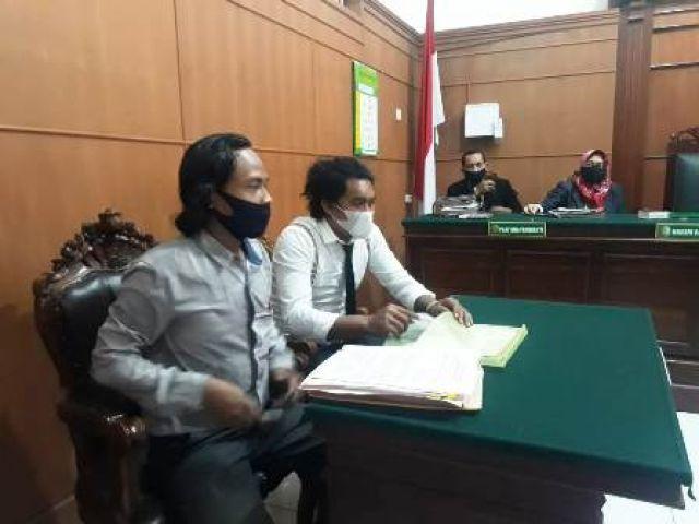GPD: Semoga Jaksa dan Hakim Ingat Sumpah Jabatannya