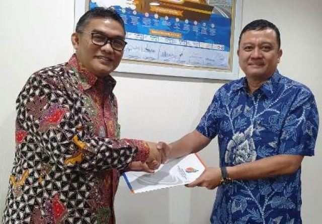 Direktur Keuangan Pelindo III Dijabat Irvandi Gustari