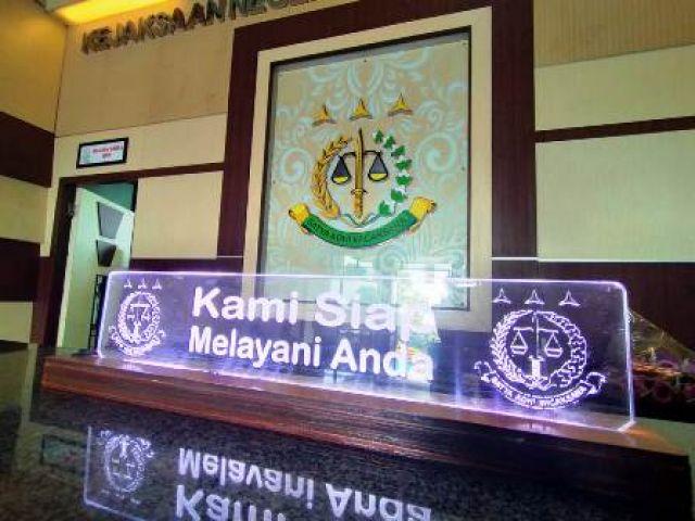 Kejari Panggil Kades Gerbo Soal Korupsi  Rp 650 Juta