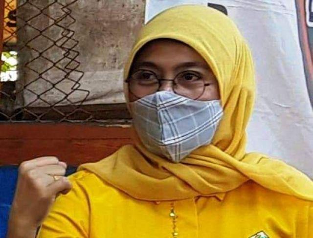 Ketua Fraksi Golkar Kabupaten Pasuruan Dicopot