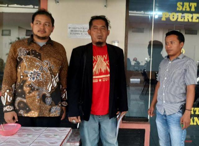 Pengacara Desak Polisi Tuntaskan Kasus Jatisari
