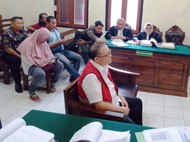 Manajemen Bank Prima Master Patut Dipersoalkan