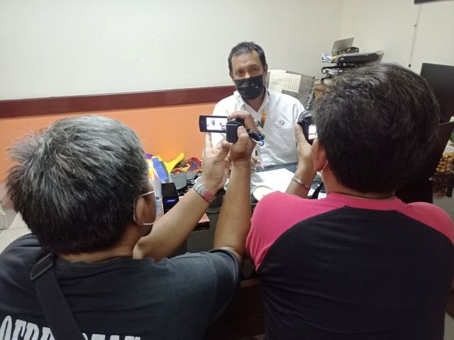 Pelni Surabaya Akui Ada Monopoli Tiket Kapal