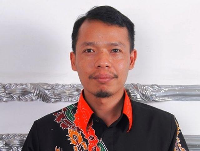 Divisi Teknis KPU M. Kholid Asyadulloh Disanksi