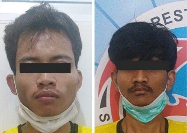 Pegawai DPRD Surabaya Jualan Sabu dan Pil Koplo