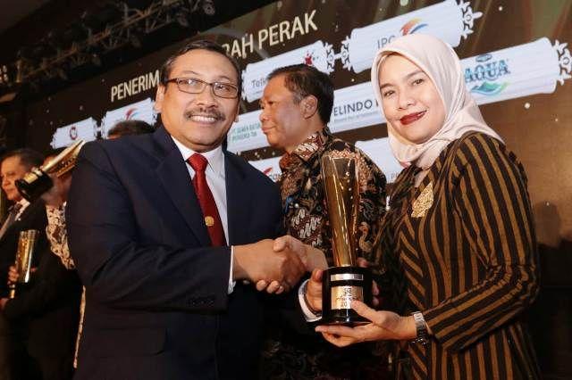 PT Pelindo III Group Sabet Empat Penghargaan