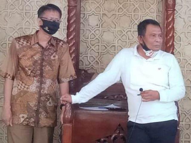 Dispendik Surabaya Digeruduk Wali Murid