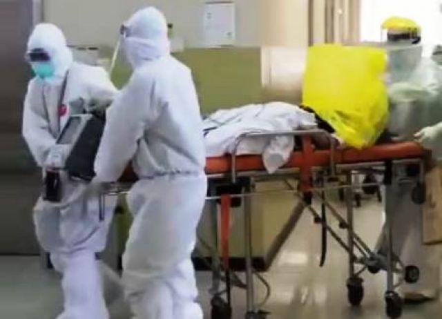 Perawat Ari Puspita Sari Meninggal Positif Corona