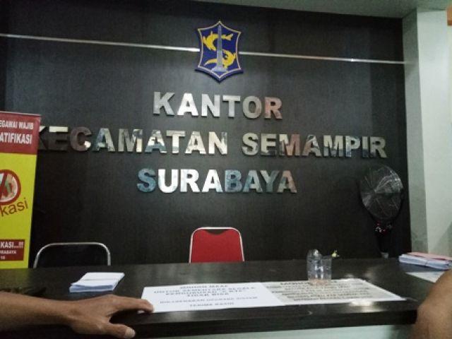 RW Terpilih Dianulir, Ini Kata DPRD Surabaya