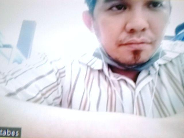 Residivis Taufik Hidayatullah Dituntut  11 Tahun Penjara