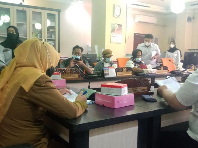 Saham Pemkot Surabaya ke PT Yekape Cuma Rp 1 Juta