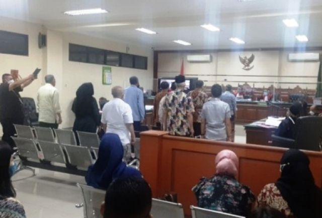 13 Saksi Hadir di Kasus Korupsi Koperasi Rp 25 M