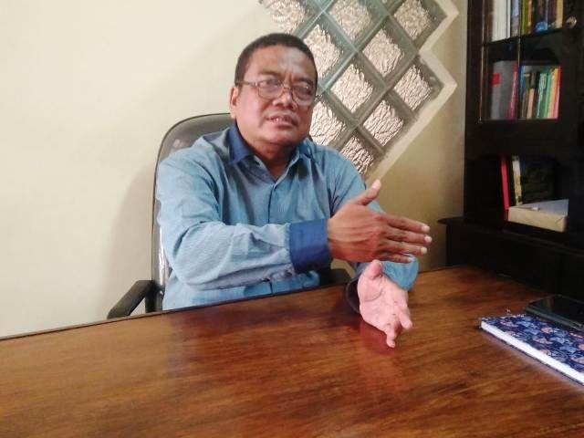 Hanya 3 Perkara Ditangani BANI Surabaya