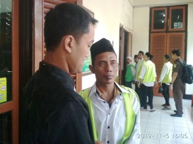 Sopir Truk Dipenjara Gara-gara Ditabrak Kereta Api