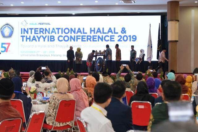 Wapres Dukung Produk Halal Indonesia Berkualitas