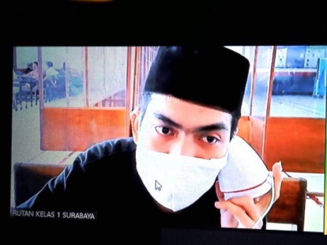 Zainal Arifin Jual Sabu Diupah Rp 75 Ribu