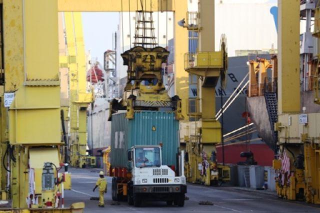Pelindo 3 Berkolaborasi Tekan Biaya Logistik