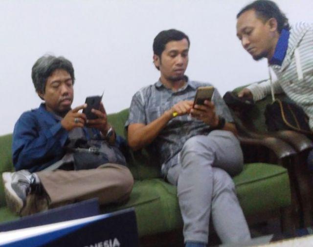 SPDP Miras Singapura Ilegal Sudah di Kejaksaan