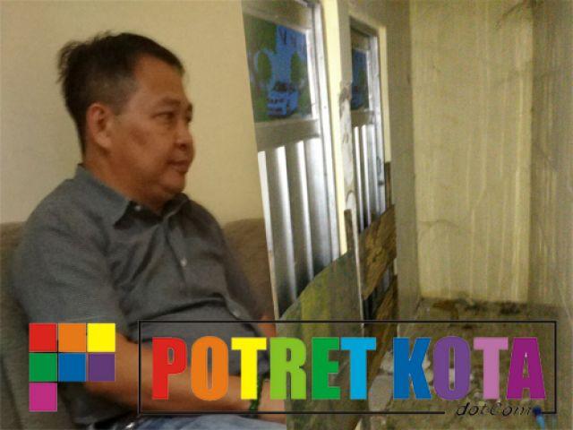 Kata Anugrah Soal Proyek Toilet PDPS Mangkrak