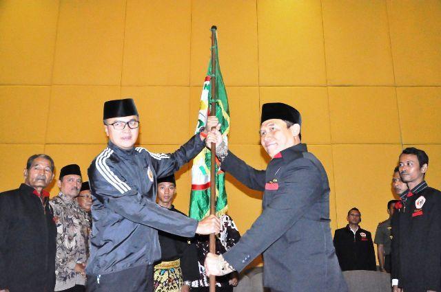 Bambang Haryo Kembali Terpilih Ketua IPSI Surabaya