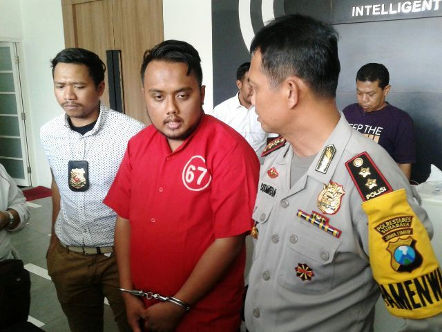 BIN Gadungan Janji Loloskan Tes Bintara TNI