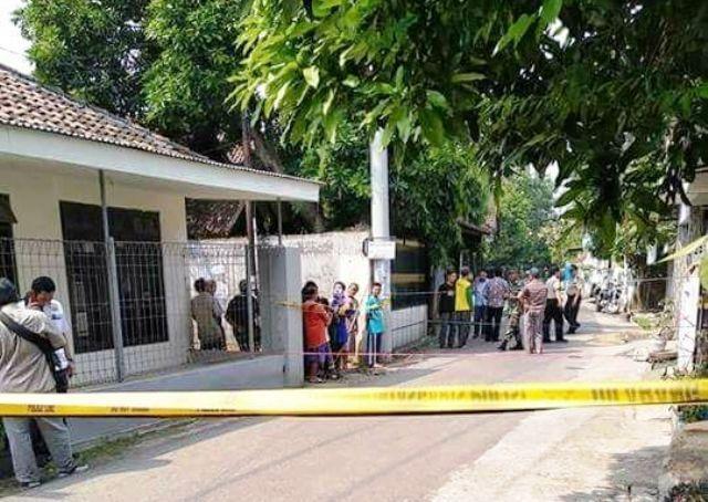 Bom Meledak di Bangil Pasuruan