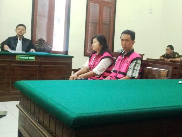 Jaksa Tuntut Penjahat Pajak 1,5 Tahun Penjara