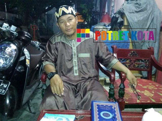 Penerbit Al-Qur'an Salah Tingal di Surabaya