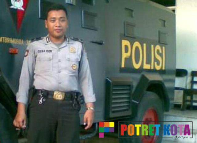 Oknum Polisi di Surabaya Terima Jasa STNK Aspal