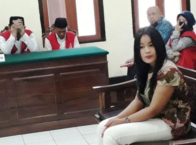 Gara-gara Istri Selingkuh, Suami Dipenjara