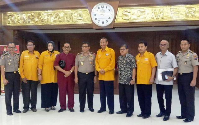Menang Putusan Sela, Hanura Surabaya Dirombak